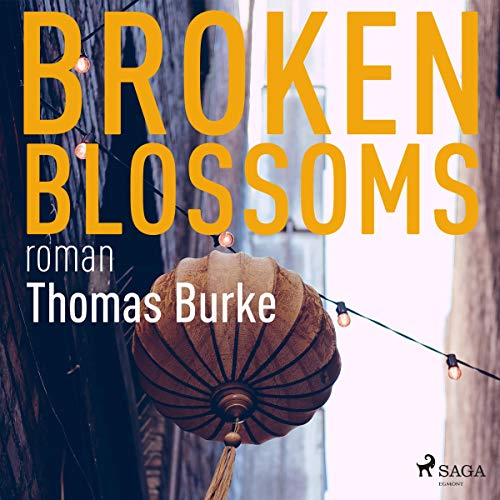 Broken blossoms cover art