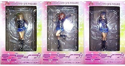 Liebe-Live  'S Bild-Ohr-& Birds & Umihitsuji - alle drei Sätze (Japan-Import)