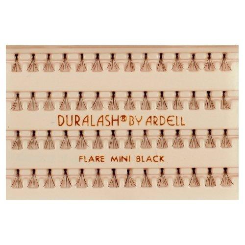Ardell Professional Individual Duralash Lashes- Indivdual Regular- Medium Black #65062 by Ardell Lashes