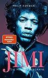 JIMI: Die Hendrix-Biografie
