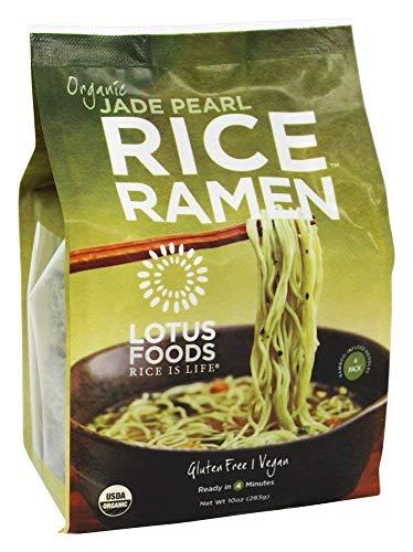 Lotus Foods - Organic Rice Ramen Ba…