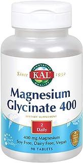 KAL Magnesium Glycinate 400 - 90 Tabs