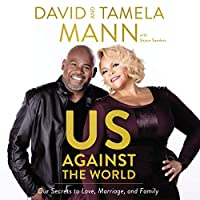 Us Against the World audio book