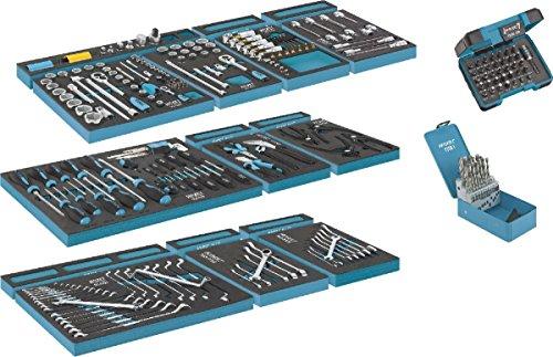 HAZET 0-179XXL/257 Werkzeug Sortiment