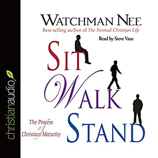 Sit Walk Stand cover art