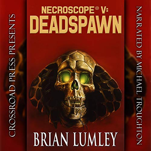 Necroscope V: Deadspawn