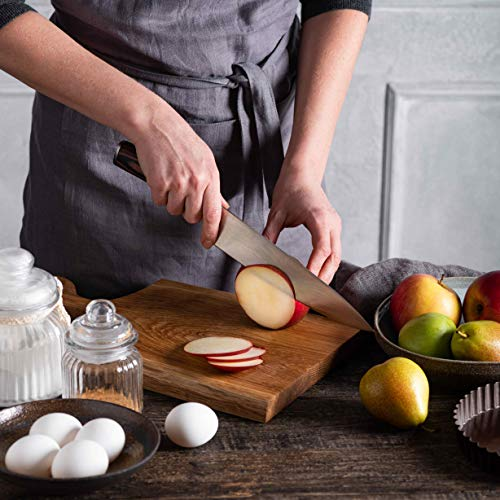 PAUDIN 8-Inch Chef's Knife