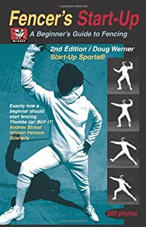Best beginners fencing equipment Reviews