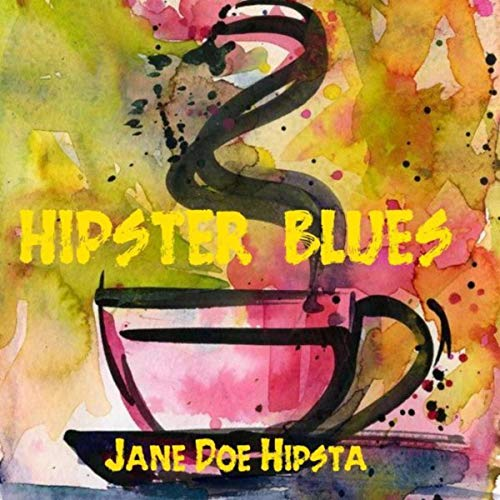 Hipster Blues