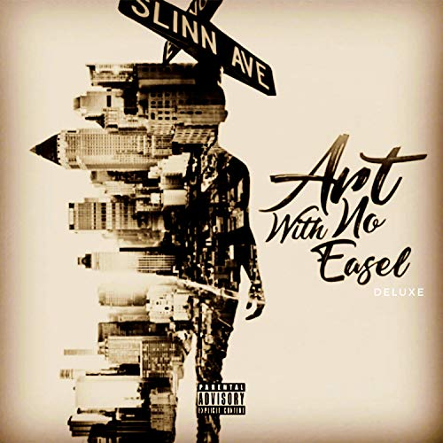 Art With No Easel (Deluxe) [Explicit]