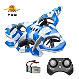 Zego F22 Remote Control Drone for Kids and also Beginner Jet...