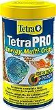 Tetra Pro Energy Multi-Crisps 500 ml - Alimento completo con un valor nutritivo óptimo, concentrado con un plus de energía mejora la vitalidad