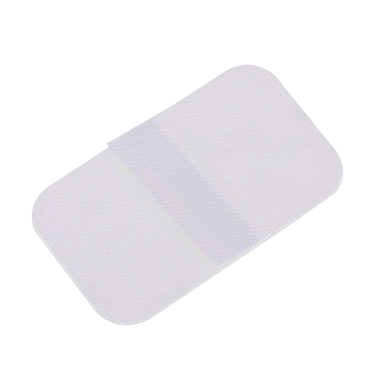 強調どうやらロデオLIOOBO シリコーン傷跡シート傷跡シリコーンテープ洗える帝王切開透明傷跡ステッカー正方形シェイプシリコーン傷跡治療