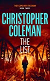 The List (They Came with the Snow Book 3) (English Edition)