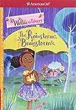 The Rainstorm Brainstorm (WellieWishers)