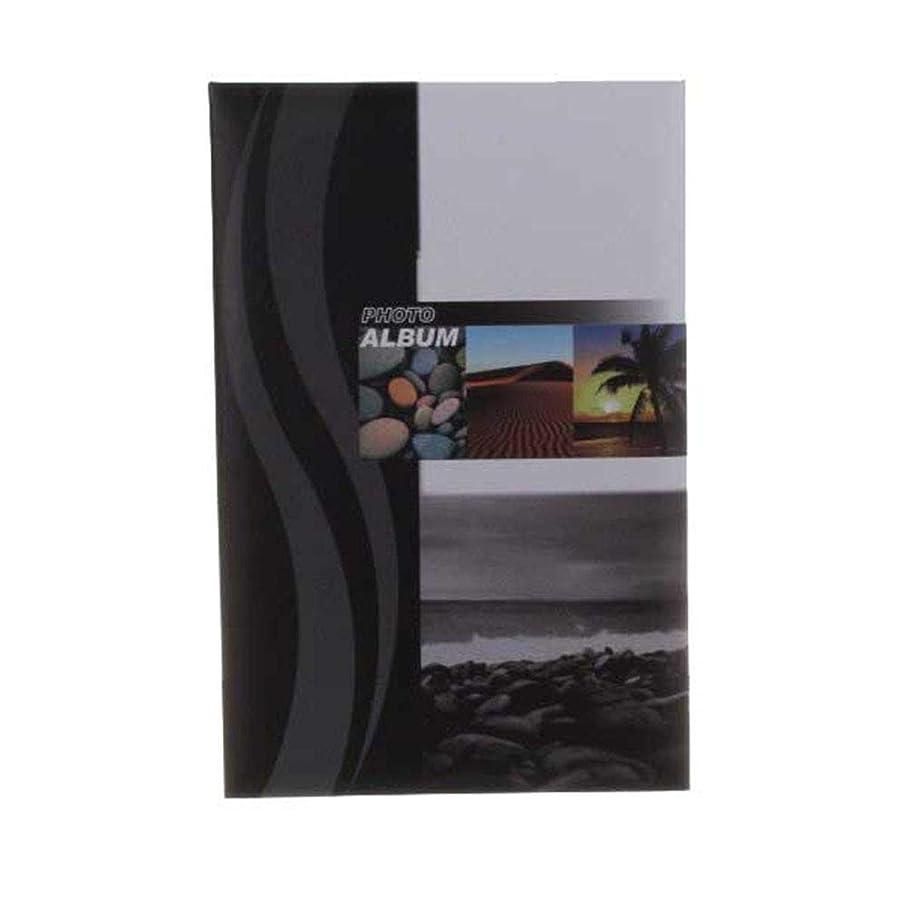 Dorr Wave Palm Tree 6x4 Slip In Photo Album for 300 Photos [845227PALM]