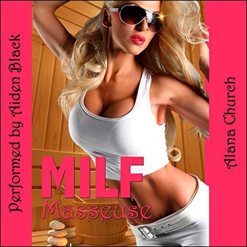 MILF Masseuse cover art
