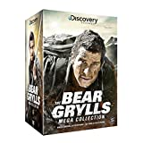 The Bear Grylls Mega Collection [DVD]