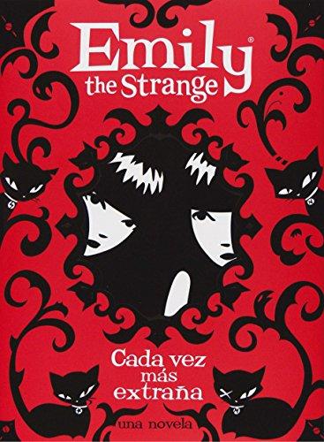 Emily the Strange: Cada vez más extraña: 2