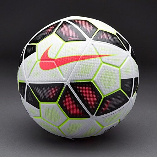 Nike Ball Ordem 2, Yellow/Purple/Pink, 5
