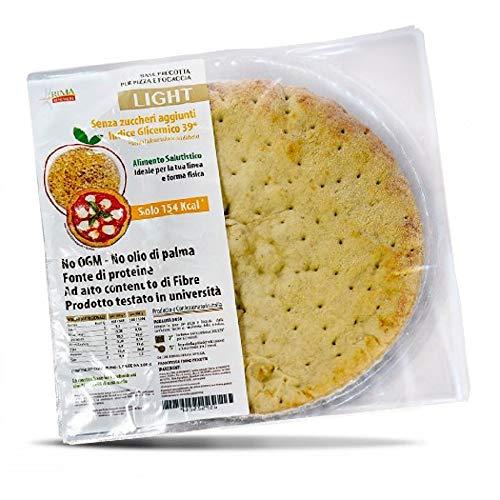 Pizza Light Ri.Ma Benessere formato convenienza 8Pz
