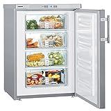 Liebherr GPESF 1476 - Congelador Vertical Gpesf1476 Con 4 Cajones
