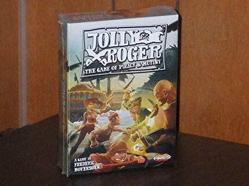 Jolly Roger Jeu De Carte