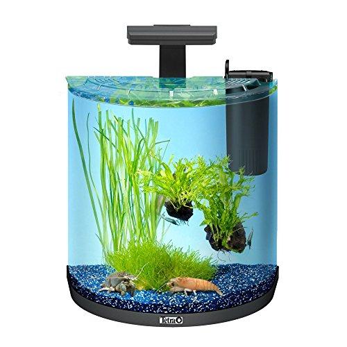 Tetra AquaArt Aquarium aus der Explorer-Serie