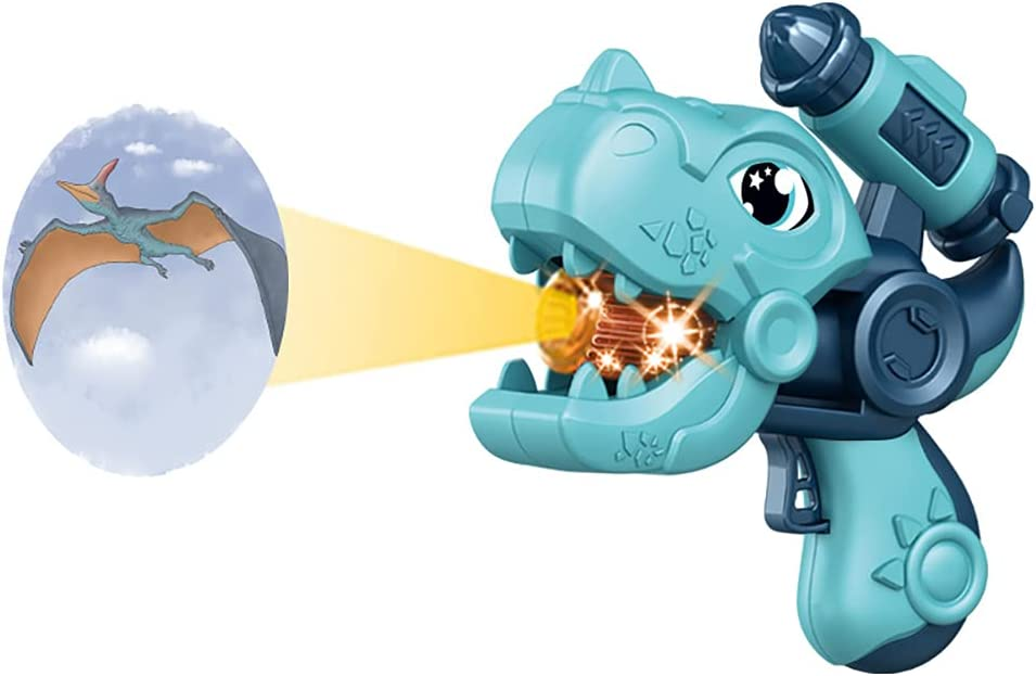 Fort Worth Mall NEXTAKE Dinosaur Sounds Lights Projection Pistol Max 71% OFF Creative Car