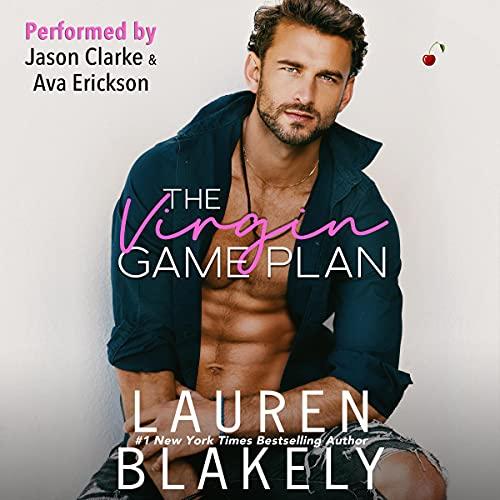 The Virgin Game Plan cover art