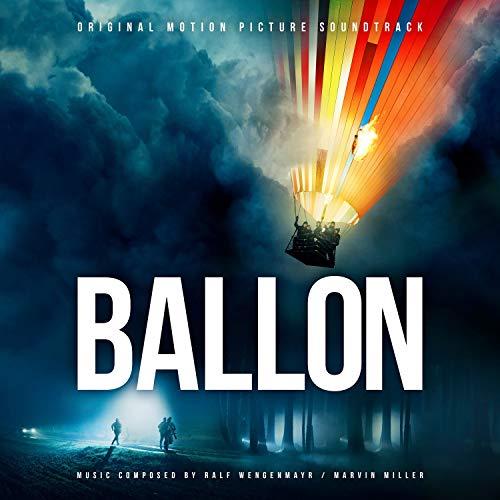 Ballon (Original Motion Picture Soundtrack)