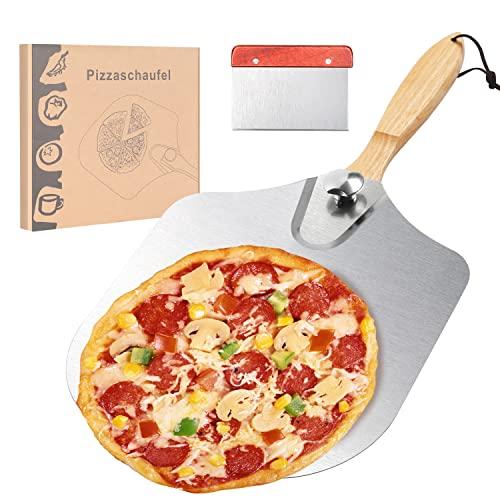 Qimy -  gift Pizzaschieber