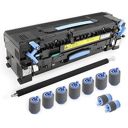 C9153A Wartungskit für HP LaserJet 9000 / 9040 / 9050, Braun