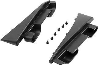 XYXYMY Parcel Shelf Repair Kit, FIT for- TT TTRs 8J Coupe 2006-2014 Rear Trunk Luggage Cover C-Pillar Side Bracket 8J88982...
