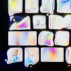 Kroi「Shift Command」の歌詞を収録したCDジャケット画像
