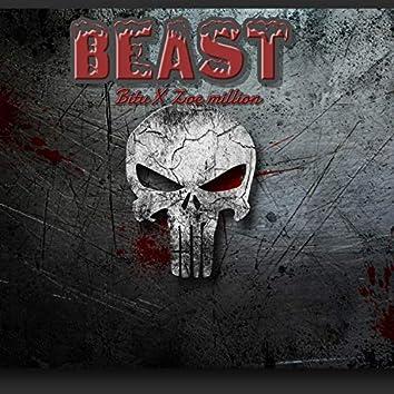 Beast (feat. Zoe Million)