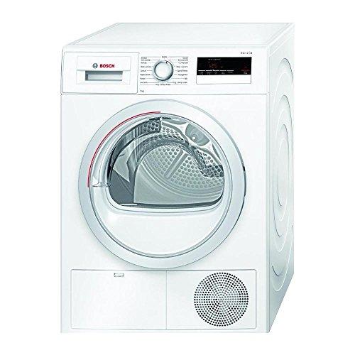 Bosch secadora wth85207it