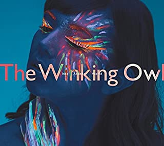 [Album] The Winking Owl – Into Another World [FLAC + MP3 320 / WEB]