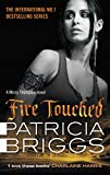 Fire Touched: Mercy Thompson: Book 9 (English Edition)