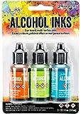 Ranger TH SpringBreak Alcohol Ink Set