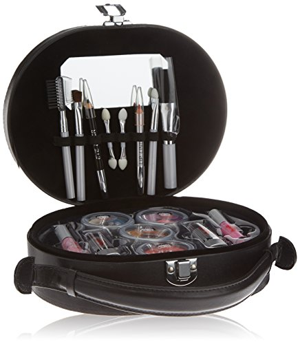 Betty Boop BB.0133.07 - Maleta de maquillaje, 22 piezas