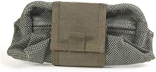 High Speed Gear Mag Net Dump Pouch Olive Drab 12Dp00Od
