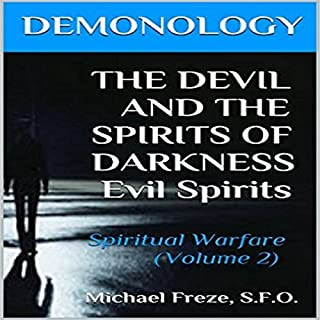 Demonology: The Devil and the Spirits of Darkness cover art