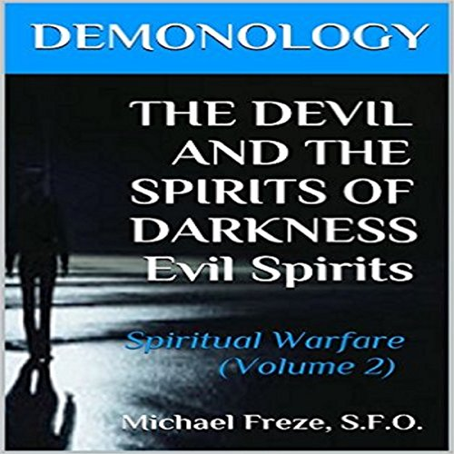 Demonology: The Devil and the Spirits of Darkness Titelbild