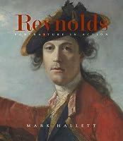 Reynolds: Portraiture in Action (Paul Mellon Centre for Studies in British Art)