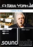 New York Little Italy - Sound Walk (DVD + CD)