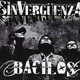 Songtexte von Bacilos - Sinvergüenza