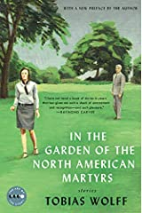 In the Garden of the North American Martyrs Deluxe Edition: Stories Paperback