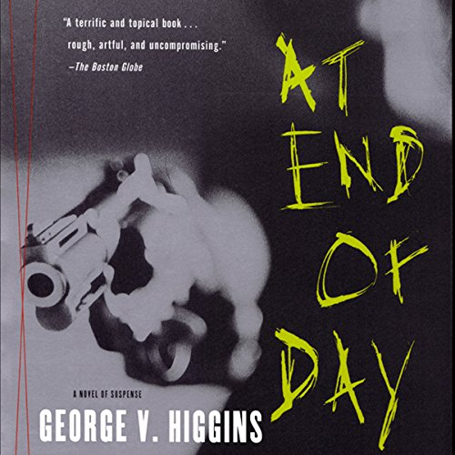 At End of Day cover art