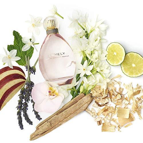Sarah Jessica Parker Lovely Eau de Parfum | SJP Spray Fragrance for Women, 6.8 oz/200 mL